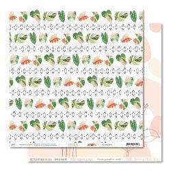 Papier Greenhouse 4 - PaperNova Design