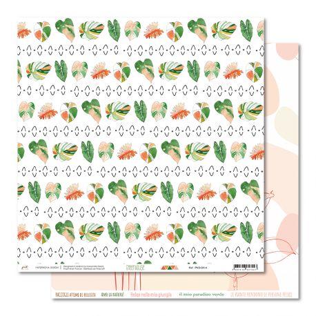 Paper Greenhouse 4 - PaperNova Design