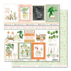 Paper Greenhouse 6 - PaperNova Design