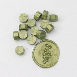 Beads of wax Kaki - DIY and Cie