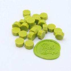 Beads of wax - Vert anis - DIY and Cie