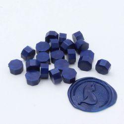 Beads of wax - Marine - DIY and Cie