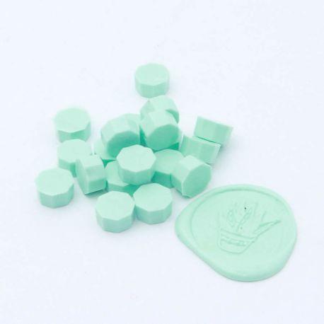 Pastilles de cire - Mint - DIY and Cie