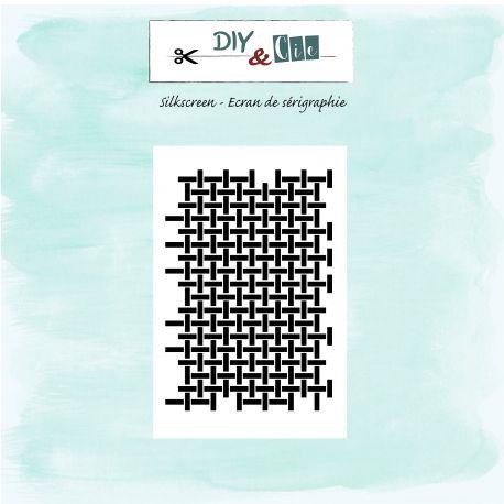 Silkscreen - Tressage - DIY and Cie