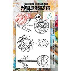 AALL and Create Stamp Set -508