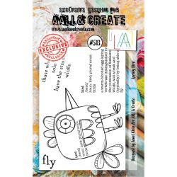AALL and Create Stamp Set -513