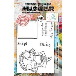 AALL and Create Stamp Set -514