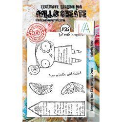 AALL and Create Stamp Set -515
