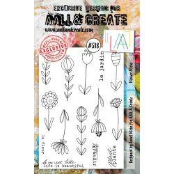 AALL and Create Stamp Set -518
