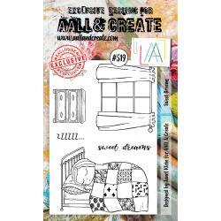 AALL and Create Stamp Set -519