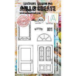 AALL and Create Stamp Set -525