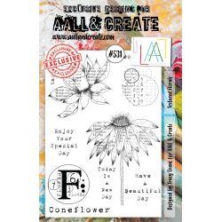 AALL and Create Stamp Set -531