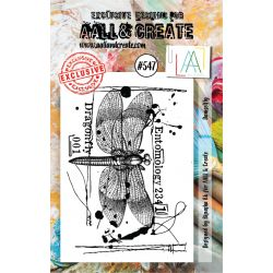 AALL and Create Stamp Set -547