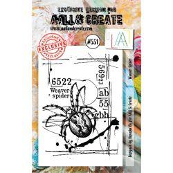 AALL and Create Stamp Set -551