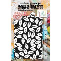 AALL and Create Stamp Set -556