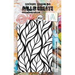 AALL and Create Stamp Set -557