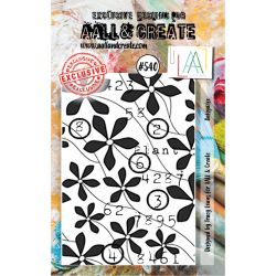 AALL and Create Stamp Set -540
