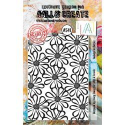 AALL and Create Stamp Set -541