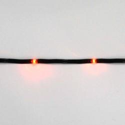 Ruban avec LED Black/Orange