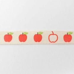 Ruban Sergé pommes