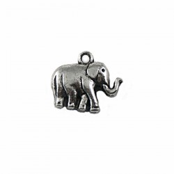 breloque éléphant