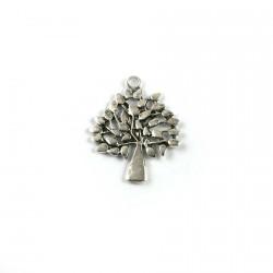 Breloque charm arbre
