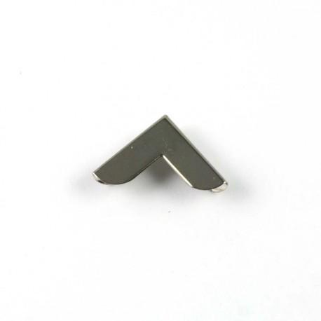 Coin métal (PM) 2