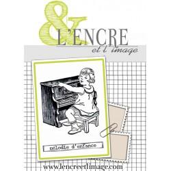 Tampon clear Bonheur d''Enfance