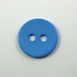 Big Bouton bleu moyen