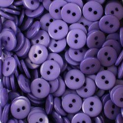 Boutons violet foncé