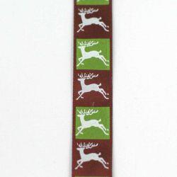 Ruban Noël rennes