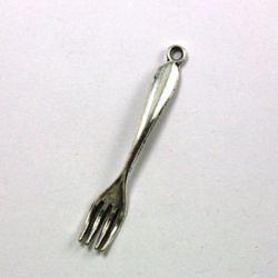 Breloque fourchette