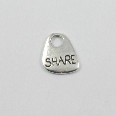 breloque share