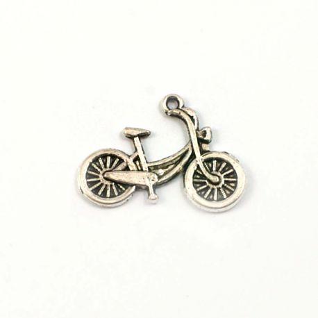 Breloque bicyclette vintage