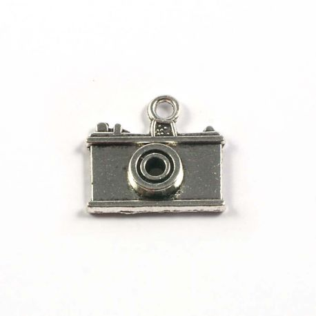 Breloque appareil photo
