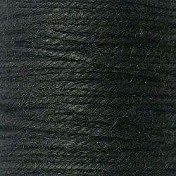 Ficelle de jute noire (50M)