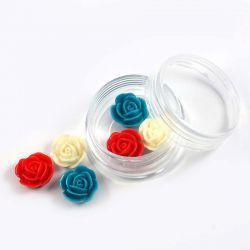 roses en resine combo 1