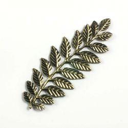 Longue branche bronze  clair