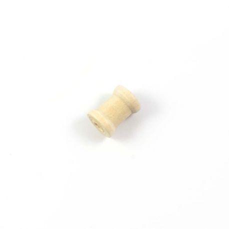 Mini bobine de bois H13