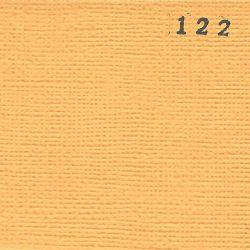 "Cardstock jaune abricot12X12"""