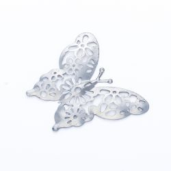 Papillon metal
