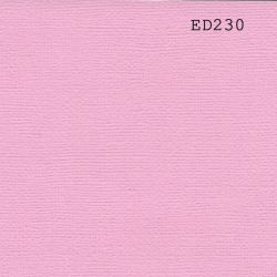 Cardstock rose dragee12X12""