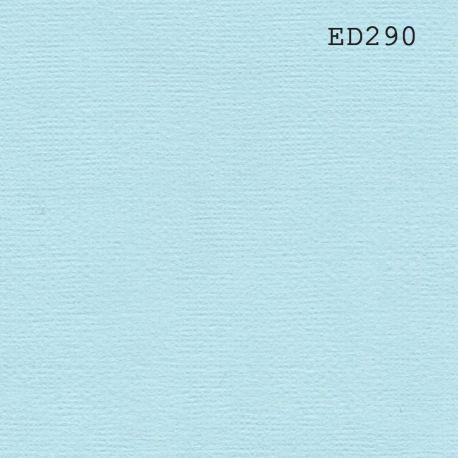 """Cardstock bleu ciel 12X12"""""""