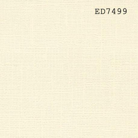 """Cardstock ivoire 12X12"""""""