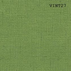 """Cardstock Vintage vert avocat 12X12"""""""