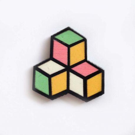 Cube Kawai