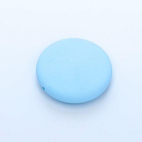 Acrylic roundstone blue GM