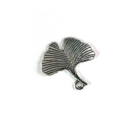 Charm Ginko leaf