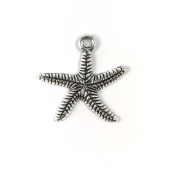 Charm sea star