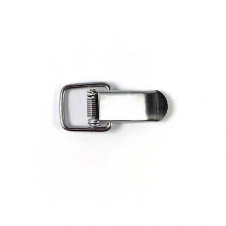 Fermoir clip type bretelle